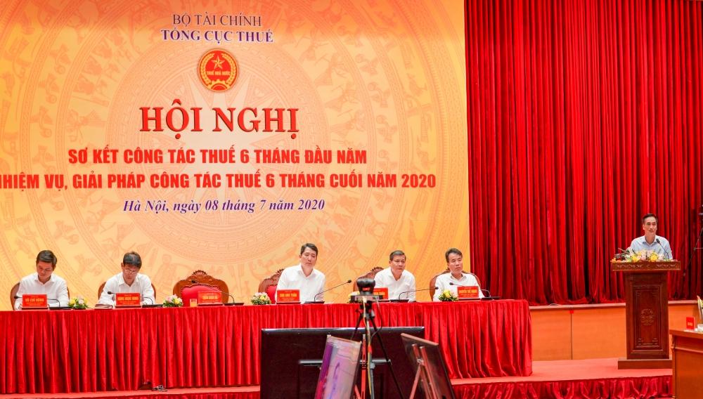 kiem tra 72 doanh nghiep co dau hieu chuyen gia giam lo hon nghin ty dong
