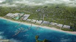 Quảng Ninh: Dự án Khu đô thị Green Dragon City Cẩm Phả giao đất không qua đấu giá