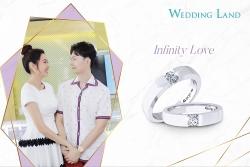 Hé lộ về nhẫn cưới kim cương 99 giác cắt của Á hậu Thúy Vân