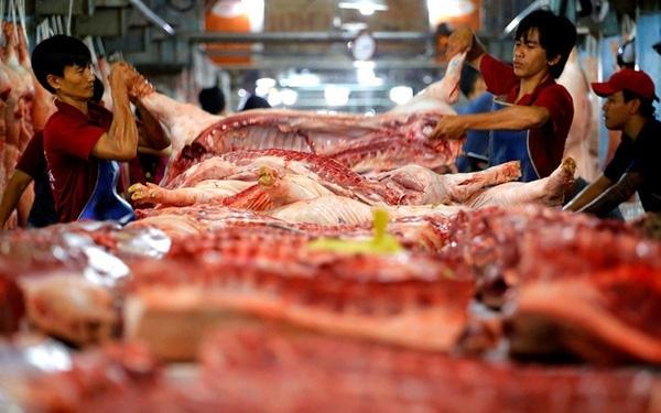 Chỉ đích danh nhiều doanh nghiệp không phối hợp giảm giá thịt lợn