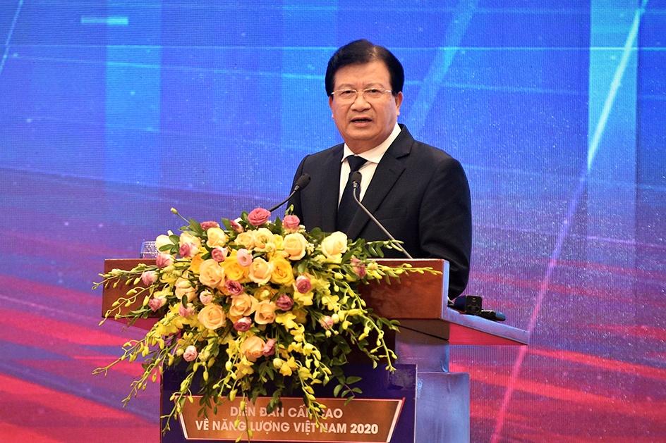 Việt Nam cần 7-10 tỷ USD mỗi năm để phát triển năng lượng