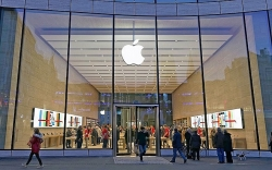 """""""Gã khổng lồ"""" Apple bị điều tra liên quan hành vi thỏa thuận ấn định giá"""