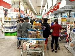 Rào cản gia nhập thị trường bán lẻ qua siêu thị tại Việt Nam