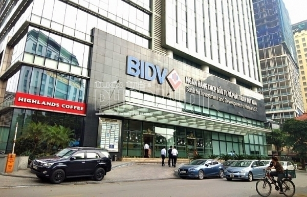 Ngân hàng BIDV lên tiếng vụ cướp tại chi nhánh Ngọc Khánh
