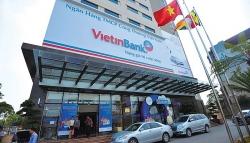 Lợi nhuận tăng trưởng quý 2/2020 của VietinBank đạt 4.486 tỷ đồng
