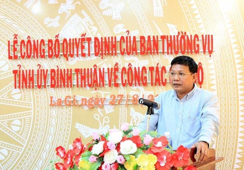 Bình Thuận - Bài 12: Kiểm điểm trách nhiệm tổ chức, cá nhân sai phạm tại dự án đường tránh Quốc lộ 55