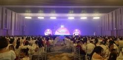 Cả nghìn nhân viên, lãnh đạo Tập đoàn SUNHOUSE vừa nghỉ mát tại Đà Nẵng, Quảng Nam?