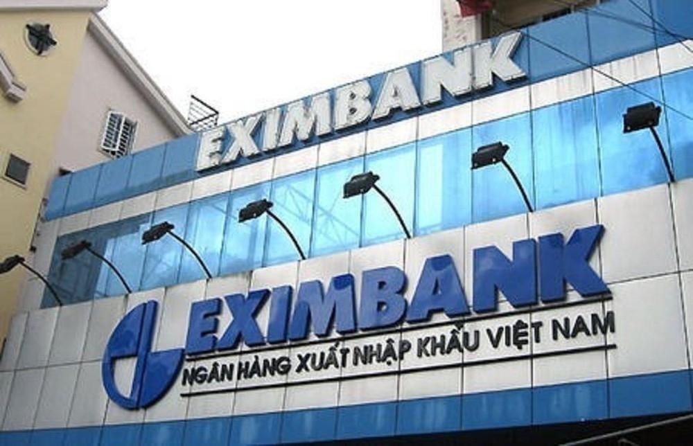 eximbank mau thuan co dong no xau tang cao