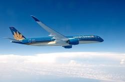 """Vietnam Airlines nợ vay """"ngập cổ"""", dòng tiền kinh doanh âm hàng nghìn tỷ đồng"""