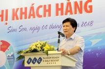 Cựu Tổng giám đốc VEAM Trần Ngọc Hà bị đình chỉ sinh hoạt Đảng