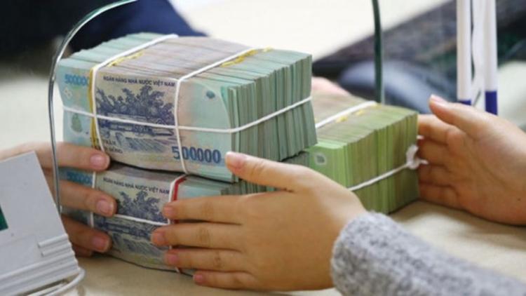 chinh phu vay no hon 145600 ty dong trong 7 thang