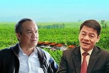 Tỷ phú Trần Bá Dương chi 850 tỷ mua thêm cổ phần công ty bầu Đức