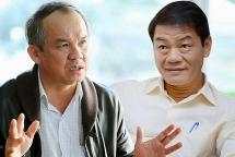Cựu sếp VEAM trả giá vì ném tiền cửa sổ, chịu chơi như tỷ phú Trần Bá Dương