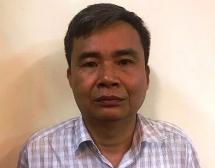 VEAM bãi nhiệm Phó Tổng giám đốc vừa bị bắt