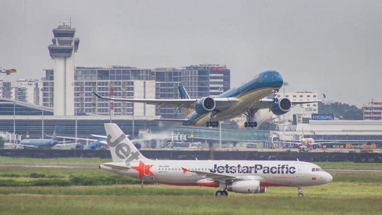 vietnam airlines bat ngo giam hon 7100 ty dong chi tieu doanh thu
