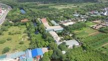 Quận Long Biên - Bài 1: Lấn chiếm, cho thuê trái phép hàng chục hecta đất nông nghiệp