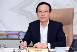 Doanh nghiệp của doanh nhân Đỗ Minh Phú tiếp sức chống dịch Covid-19