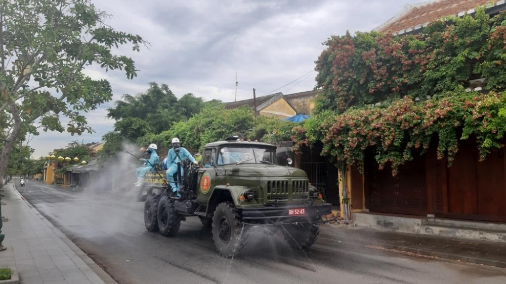 Việt Nam đã chi 17,77 nghìn tỷ đồng cho phòng, chống dịch Covid-19