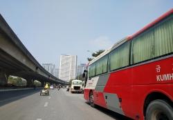 Chính thức giảm tới 30% phí đường bộ