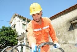 Bộ Công thương rút phương án tính điện một giá