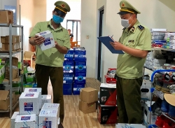 Cảnh báo nạn buôn lậu, gian lận thương mại khu vực biên giới và nội địa