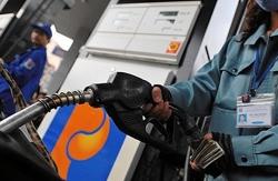 Giá xăng dầu biến động nhẹ từ 15h
