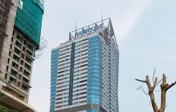 Chậm nộp hồ sơ lên sàn chứng khoán, HANDICO 6 bị phạt hàng trăm triệu đồng