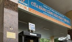 Cây xăng dầu bị lập biên bản vì ngưng bán hàng không lý do
