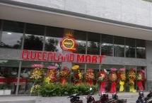 Chuỗi siêu thị Queenland Mart về tay Tập đoàn Vingroup
