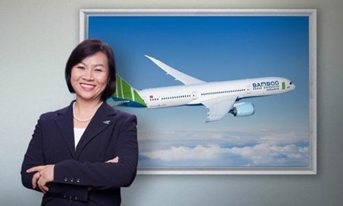 Sếp Bamboo Airways về đầu quân cho Sunshine Group