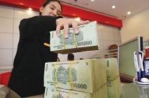 Chính phủ trả nợ nước ngoài hơn 33.000 tỷ trong 8 tháng