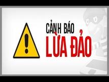 Cảnh báo doanh nghiệp Việt Nam thận trọng khi giao dịch với công ty ở Maroc