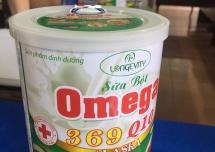 Hơn 5.000 hộp sữa bột Omega 369 Q10 ALASKA không đạt chuẩn