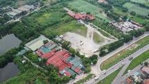 Bài 9: Vi phạm đất đai tràn lan, chính quyền quận Long Biên lên kế hoạch xử lý thế nào?