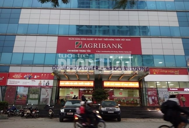 agribank phat hanh 5000 ty dong trai phieu lai suat 81nam ky dau tien