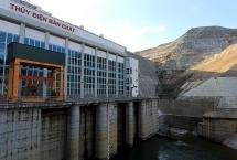 5 nhà máy điện đội vốn hàng chục ngàn tỉ đồng