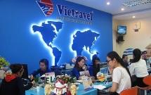 Cổ phiếu của Vietravel chính thức chào sàn UPCoM
