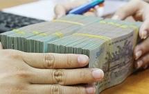 Mỗi ngày ngân sách chi 308 tỷ đồng để trả nợ lãi