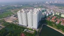 Vốn ngoại đổ bất động sản Việt Nam sụt giảm trầm trọng