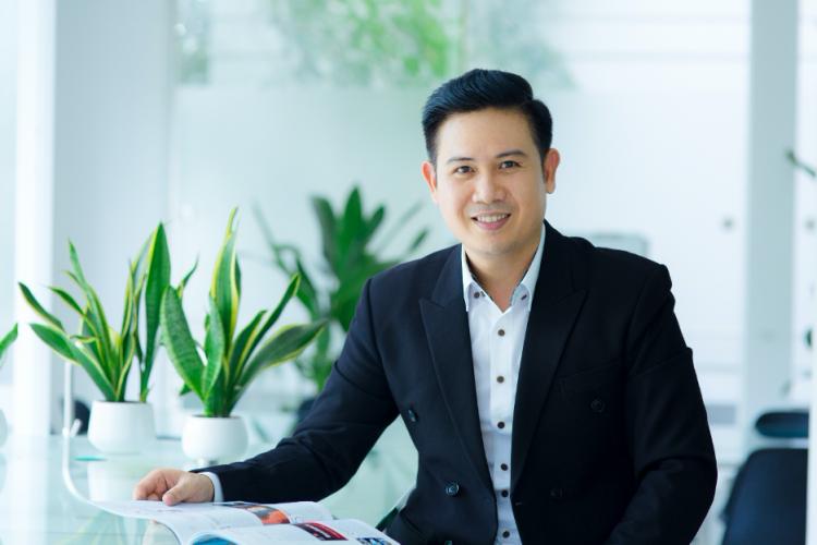 Hé lộ chiến lược mới của ông chủ Asanzo Phạm Văn Tam