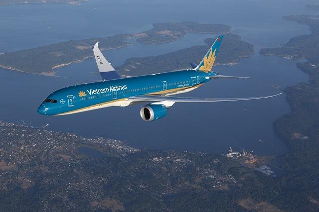 Kiểm toán lo ngại khả năng hoạt động liên tục của Vietnam Airlines