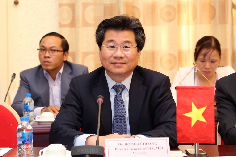 Các nhà đầu tư ngoại ngày càng quan tâm đến Việt Nam