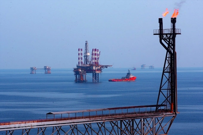 Việt Nam tăng nhập khẩu dầu thô