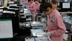 Xuất khẩu điện thoại, linh kiện mỗi tháng mang về gần 4 tỷ USD cho Việt Nam