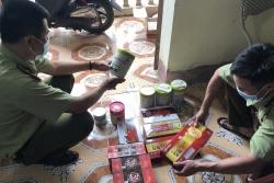 Hưng Yên: Phát hiện cơ sở kinh doanh thực phẩm chức năng nhập lậu