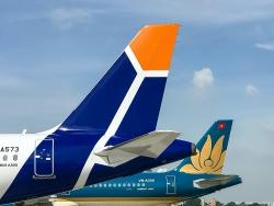 Hãng hàng không Việt đầu tiên khôi phục các chuyến bay quốc tế