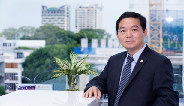 Chủ tịch Tập đoàn Xây dựng Hòa Bình Lê Viết Hải lại bị phạt vi phạm chứng khoán