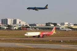 Thống nhất chưa mở lại đường bay thương mại quốc tế từ ngày 15/9