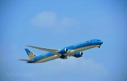 Chính thức cho nối lại 6 đường bay thương mại quốc tế