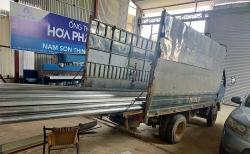 Xử phạt doanh nghiệp kinh doanh thép giả mạo nhãn hiệu Hòa Phát, Việt Đức